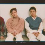 「Sechs Kies」、カムバックまでD-7、新譜「ALL FOR YOU」2つ目のコンセプトティザー公開