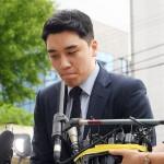V.I(元BIGBANG)、きょう(13日)第二拘束前被疑者尋問…常習賭博など7つの疑い