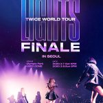 「TWICE」、3月ソウルでワールドツアーファイナルへ…新年の活躍に注目大