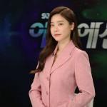 パク・ソジン(元Girl's Day)、ドラマ「ストーブリーグ」でスポーツアナ役を熱演中「今日のヨンチェは? 」