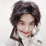 SUHO(EXO)、口が裂けてもキュート=「笑う男」再演俳優の実力