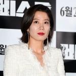 人気女優チョン・ヘジン、「秘密の森2」電撃出演…チョ・スンウ&ペ・ドゥナと共演