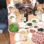 「コラム」韓国の飲食マナーは日本とどこが違うのか?/日韓生活事情4