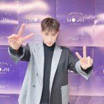 """2PM Jun.K、除隊後初イベント開催!""""これからもずっとずっと一緒に歩こう ファイト💕待っててくれてありがとう"""""""