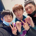 B1A4、シヌゥ×サンドュル×ゴンチャン、温かいビジュアルで新年のあいさつ!