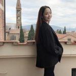 <トレンドブログ>女優パク・ミニョン、人生の瞬間瞬間がグラビア..洗練美あふれる