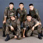 "SOL(BIGBANG)、入隊中の思い出の写真を公開! ""華やかな顔ぶれ"""