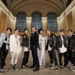 防弾少年団(BTS)、米「ザ・トゥナイト・ショー」でタイトル曲「ON」初ステージ…大規模パフォーマンスの頂点を見せる