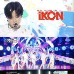 iKON、新曲「Dive」カムバックステージ初公開…強烈パフォーマンス「音楽中心」