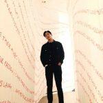 <トレンドブログ>「SF9」ロウン、身長190cmのクレージーなフィジカル…シックなビジュアル