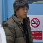 KangNam & イ・サンファ、80代老夫婦に変装…衝撃ビジュアル「同床異夢2」