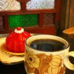 <トレンドブログ>【韓国カフェ】明洞近くのカフェ 珈琲韓薬房=ヘミンダン でタイムスリップ