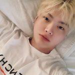 <トレンドブログ>俳優アン・ジェヒョン、愛猫との、おもしろショット公開