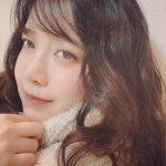 """<トレンドブログ>女優ク・ヘソン""""もうすぐ遠くに旅立ちます"""""""