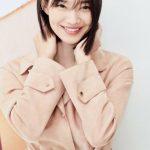 <トレンドブログ>【グラビア】女優シン・ミナ、春を着た女神..優雅な美貌&カリスマあふれるまなざし
