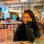 <トレンドブログ>女優Ara、胸キュンアイコンタクト..今日も美貌がハードワーク中!