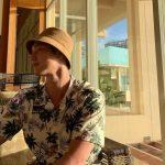 <トレンドブログ>俳優コ・ギョンピョ、パク・ポゴムが撮ってくれた写真を自慢…グラビアのよう