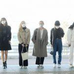 <トレンドブログ>【空港写真】「TWICE」、ワールドツアーコンサートのため日本へ~^^