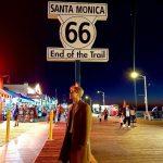 <トレンドブログ>「SHINee」テミン、サンタモニカの海辺でシックな魅力