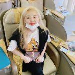 <トレンドブログ>「少女時代」ヒョヨン、キュートでハツラツとした魅力+金髪の妖精美貌..清純さあふれる