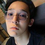 <トレンドブログ>ナム・テヒョン、だいぶ安定した近況のセルフィーを公開…ファン安心