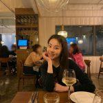 <トレンドブログ>アン・ソヒ、ワイングラスを前に清純な笑顔に胸キュン