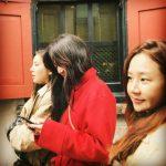 <トレンドブログ>コン・ヒョジン&ソン・ダムビ&カン・セミ、仲良したちの旅行…日常もスタイリッシュ