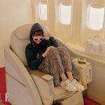 <トレンドブログ>【グラビア】「Red Velvet」ジョイ、多彩な魅力のファッショニスタ