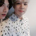 <トレンドブログ>「N.Flying」ユ・フェスン&キム・ジェヒョン、かわいいケミストリーがもくもく