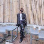 <トレンドブログ>「少女時代」ソヒョン、優雅で清純…女優の雰囲気