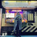 """<トレンドブログ>俳優チェ・ウシク、毛布の間からかわいく顔出して""""あったかいのが一番必要"""""""
