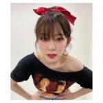 <トレンドブログ>「Red Velvet」アイリーン、ディズニーのお姫様のようなビジュアル..本当に美しい美貌