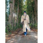 <トレンドブログ>「WINNER」カン・スンユン、森の中でヒーリング笑顔..見るだけでもさわやか