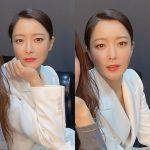 <トレンドブログ>女優キム・ヒソン、女神そのもの..韓国代表美女を長期執権中^^
