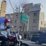 俳優チ・チャンウク、バイクに乗って近況公開…安全運転は基本!