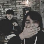 <トレンドブログ>ユ・スンホ&ユン・ジオン、好男子たちの出会い…思わず笑顔になる素敵なビジュアル