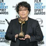 映画「パラサイト」、米FISAで最優秀国際映画賞を受賞