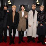 防弾少年団(BTS)、韓国代表人物の2位に…韓国で思い浮かぶのはK-POP