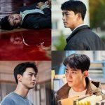 オク・テギョン(2PM)、ドラマ「ザ・ゲーム」で見せた精密な眼差し演技