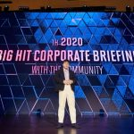 成長続けるBTS所属事務所Big Hitエンタ、昨年の売上高540億円…SEVENTEEN、「Weverse」に仲間入り