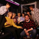 """防弾少年団(BTS)、米ラジオで新アルバムについて語る…""""7は多くのことを意味する"""""""