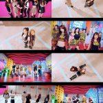 """<トレンドブログ>元「AKB48」高橋朱里が属する「Rocket Punch」、新譜""""RED PUNCH""""のパフォーマンスバージョンMVティーザーを公開!"""