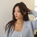 <トレンドブログ>女優キム・ユジョン、とても美しいね…圧倒的な美貌オーラ