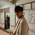<トレンドブログ>俳優キム・ミンジェ、コートがよく似合うダンディーなビジュアル^^