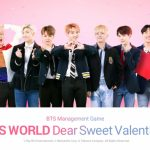 『BTS WORLD』バレンタインアップデート登場―新ステージや☆5メンバーカード追加!