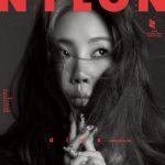 "CL(元2NE1)、雑誌の巻頭飾る…""強いお姉さん""とは異なる淡い魅力"