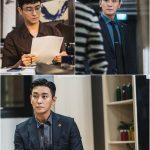 チュ・ジフン、ドラマ「ハイエナ」初放送…キャラクターの魅力を発揮する演技に期待高まる