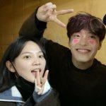 <トレンドブログ>女優ユン・スンア、カン・ハヌルの演劇「幻想童話」応援ショット‥実の兄妹のような雰囲気