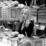 """BLACKPINKロゼ、パリで愉快なモクパン""""茶目っ気たっぷりなラブリーな魅力"""""""