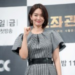 女優シン・ミナ、再び1億ウォン寄付 「社会的弱者と医療陣の新型コロナ予防に」